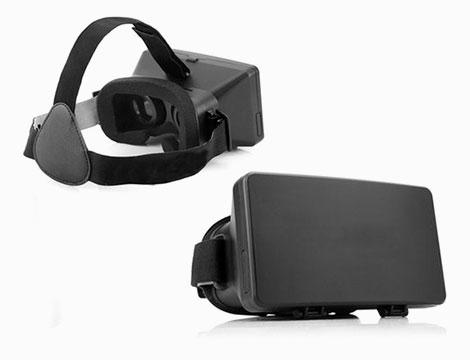 Visore realtà virtuale iOS e Android