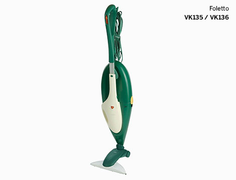 VORWERK FOLLETTO