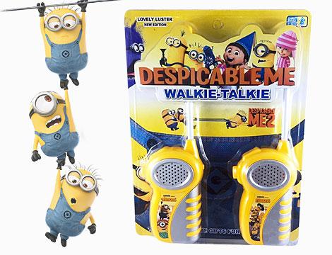 Walkie Talkie Minions_N