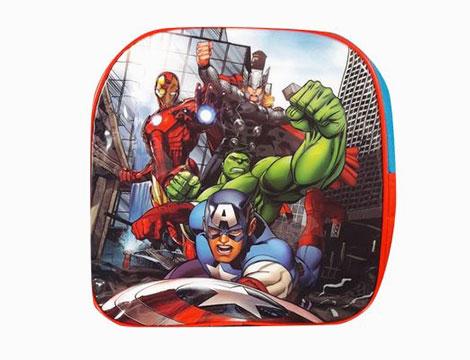 Zainetto Avengers