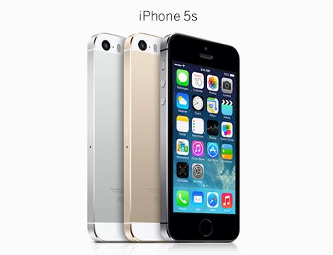 iPhone 5 e 5S rigenerati