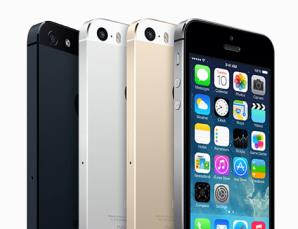 iPhone 5 e 5S rigenerati