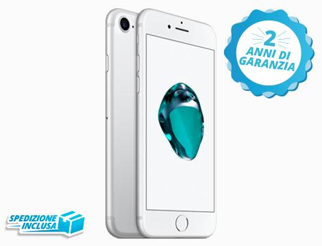 iPhone 7 e 7 Plus ricondizionato