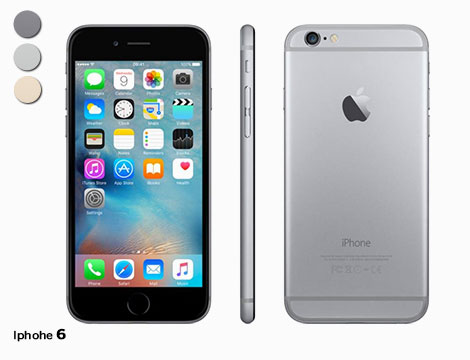 iPhone rigenerati_N