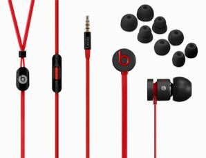 Auricolari urBeats by Dr. Dre per Apple