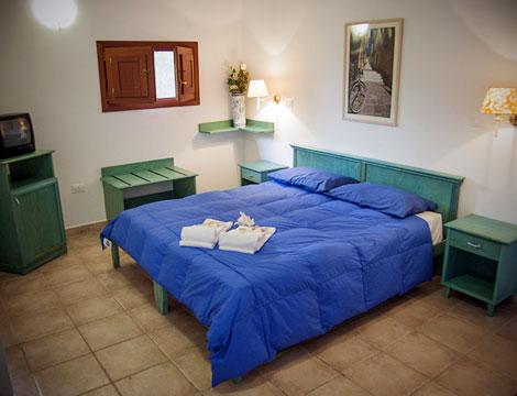 7 notti a Carloforte presso Hotel Mezzaluna