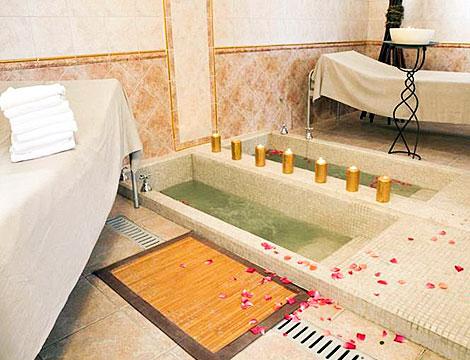 Abano Ritz Spa Wellfeeling Hotel