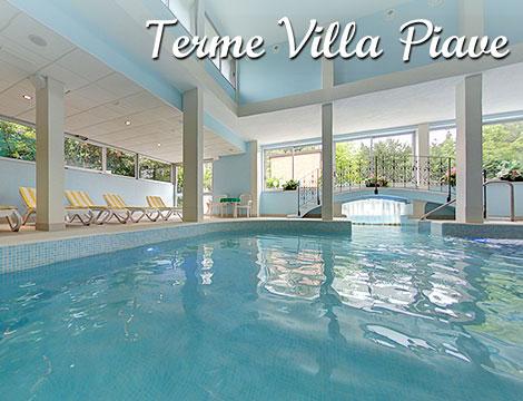 Abano terme piscine termali x2 groupalia for Abano terme piscine