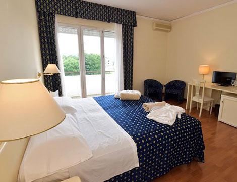 Abano Terme hotel 3 stelle