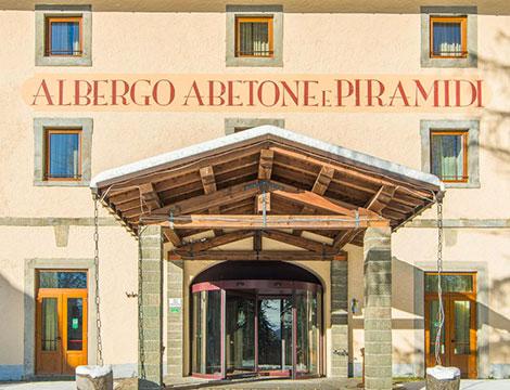 Vacanze attive a Abetone nel nord della Toscana