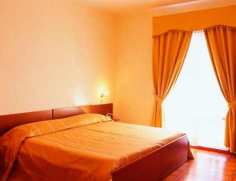 Hotel Del Berg Palace Abruzzo