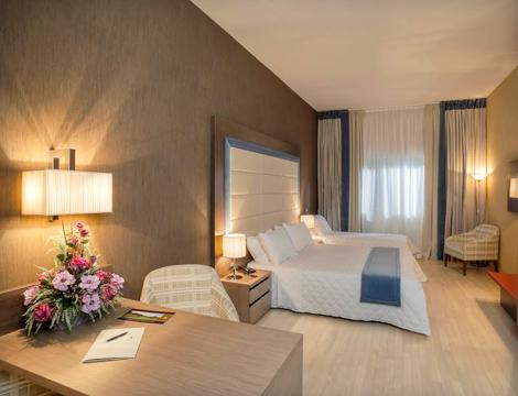 Abruzzo Luxury x2 + cena&Spa