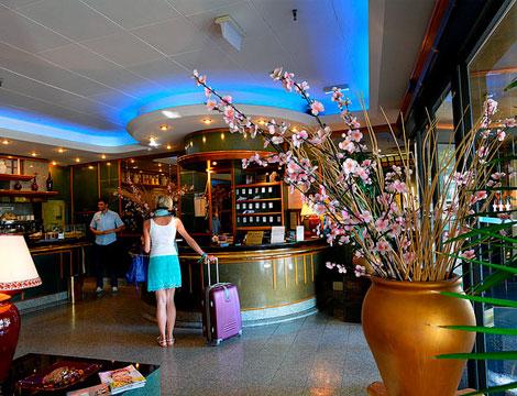 Hotel Galles_N