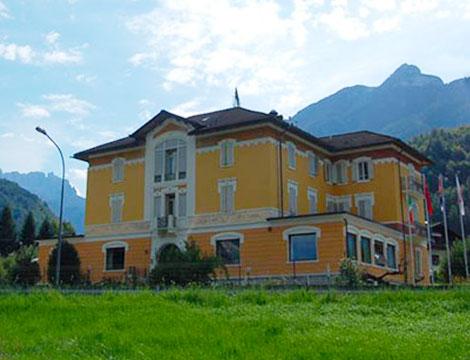 Agordo sulle Dolomiti 2 notti