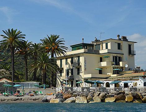 Residence Villa Miky Albenga_N