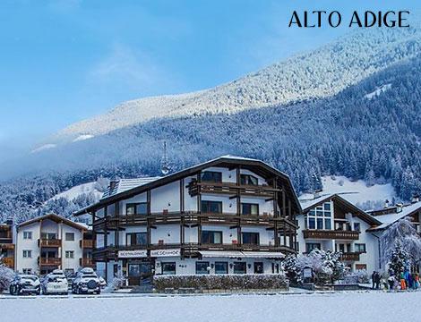 Alto Adige hotel a Campo Tures