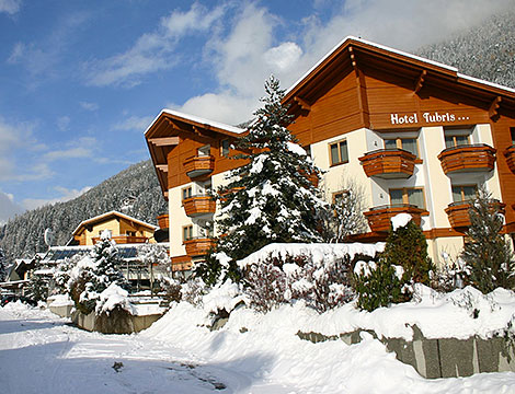 Hotel Tubris Campo Tures Alto Adige