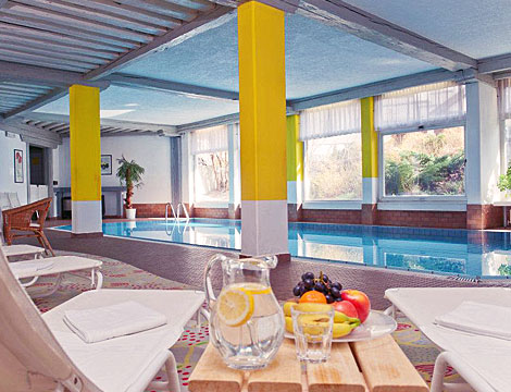 Hotel Tubris Campo Tures_N