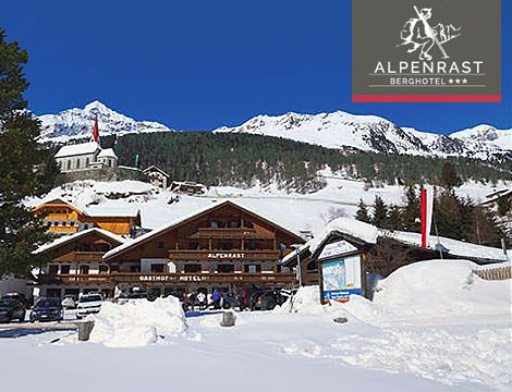 Berghotel Alpenrast_N