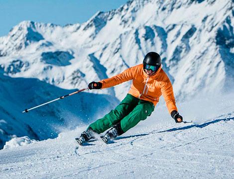 Alto Adige Neve_N