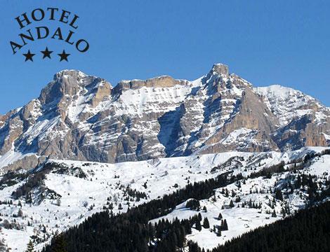 Hotel Andalo Dolomiti