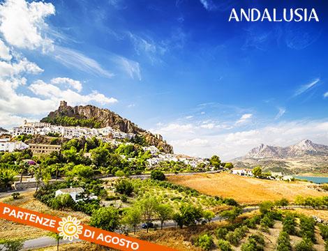Andalusia appartamento