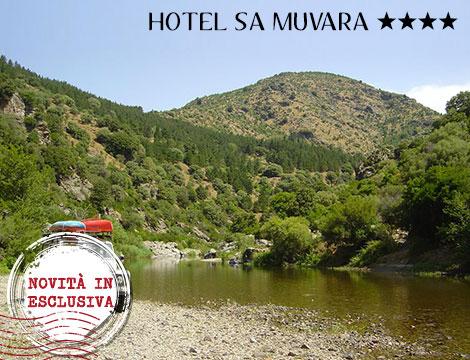 Vacanze in montagna nel centro paradisiaco della Sardegna