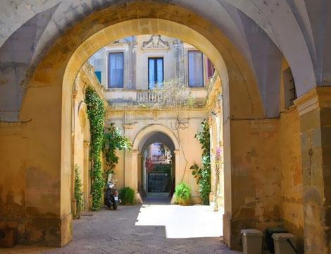 BeB Borgo Salento