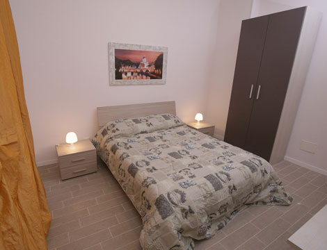 Rooms Monteverde Roma