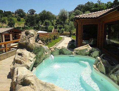 Resort Umbria Spa_N