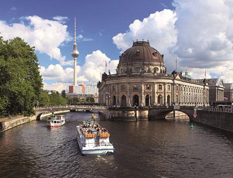 notti a Berlino e esperienze