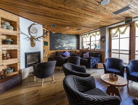 Ricaricarsi nel Bio-Hotel nelle Dolomiti