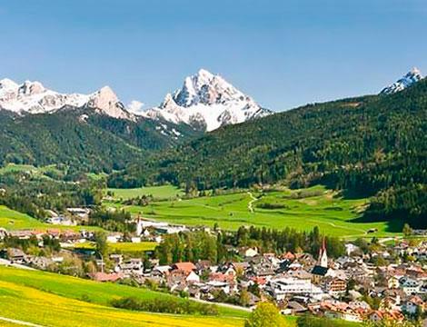 Vacanze a Braies in Val Pusteria: a partire da 49€   Groupalia