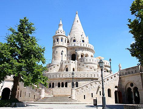 Offerta viaggio: Budapest fino 3nt + volo | Groupalia