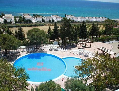 Calabria Hotel Club Altalia