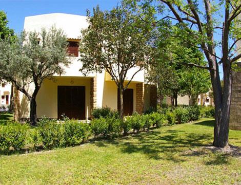 Offerta vacanze in Calabria in Villaggio Club Cala Verde ...
