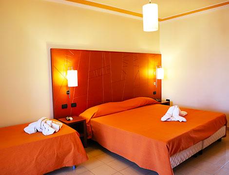 Sibari Resort