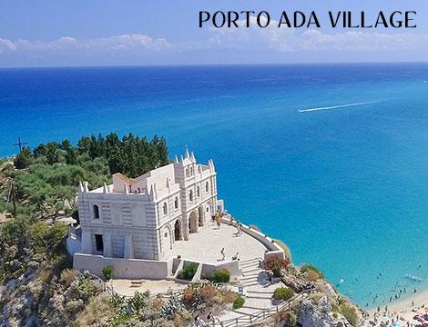 Porto Ada Village Calabria
