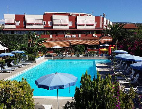 Hotel Residence Felix_N