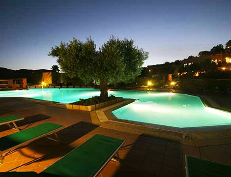 Calabria hotel 4 stelle