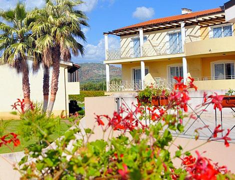 Calabria hotel a Nicotera Marina