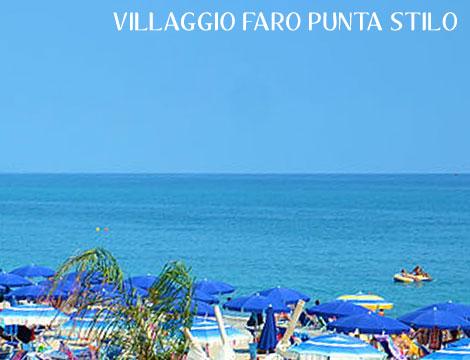 Calabria hotel sul mare