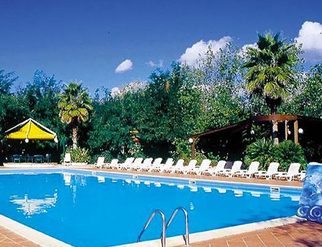 SAYONARA Villaggio Club Calabria
