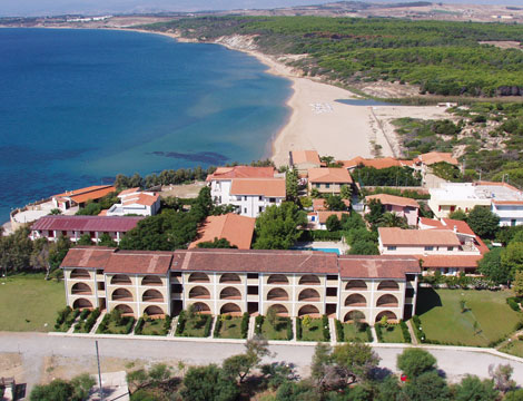 Capo Rizzuto Beach Resort_N