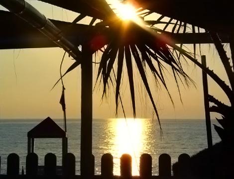 Calabria Tirrenica spiaggia