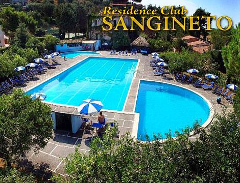 Residence Club Sangineto_N