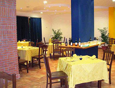 7 notti Villaggio Porta del Sole San Ferdinando_N