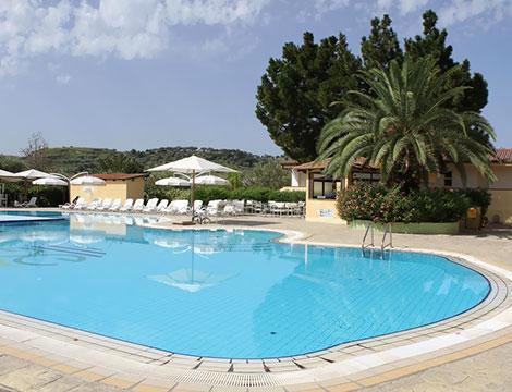 Hotel Residence Green Garden Club Calabria