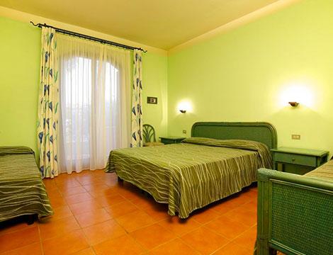 Le Castella Village Capo Rizzuto Calabria