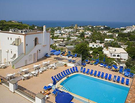 Hotel Tramonto d'Oro_N